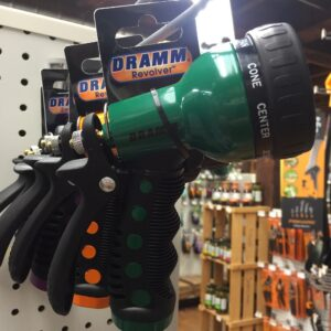 Dramm watering products
